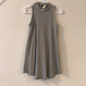 Ginger G Striped Dress